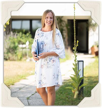 Hochzeitsrednerin Anna Gloux