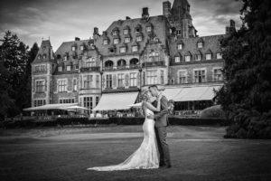 Lebendige Hochzeit Schlosshotel K&M